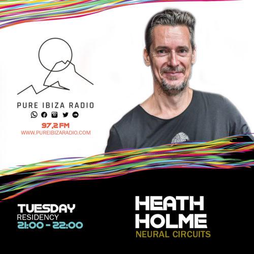 Heath Holme