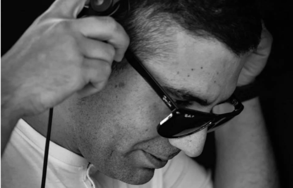 PURE DJS +D CERCA: Rob TR